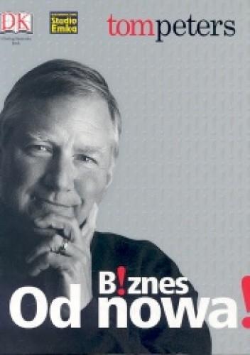 Okładka książki Biznes od nowa