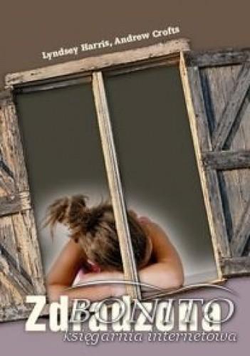 Okładka książki Zdradzona