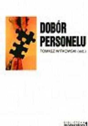 Okładka książki Dobór personelu