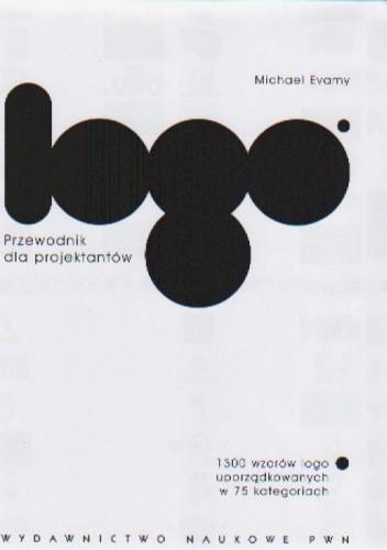 Okładka książki Logo. Przewodnik dla projektantów