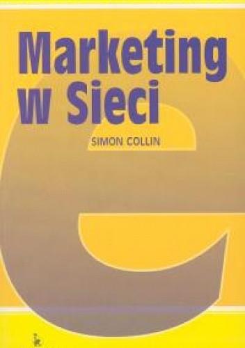 Okładka książki Marketing w sieci