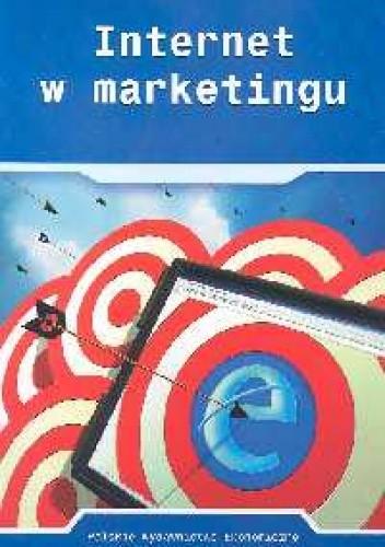 Okładka książki Internet w marketingu