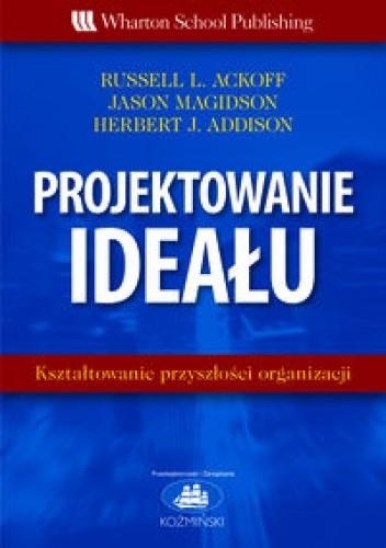 Okładka książki Projektowanie ideału