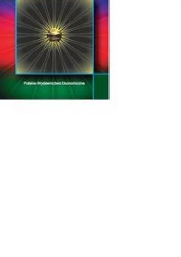 Okładka książki ORGANIzACJA PROCESOWA