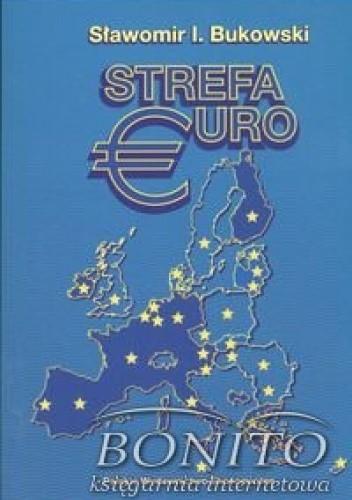 Okładka książki Strefa Euro