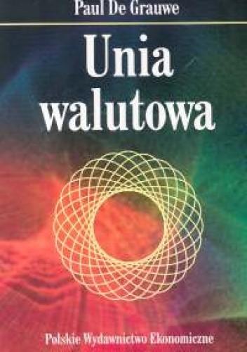 Okładka książki Unia walutowa