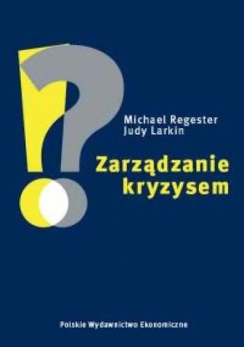 Okładka książki Zarządzanie kryzysem