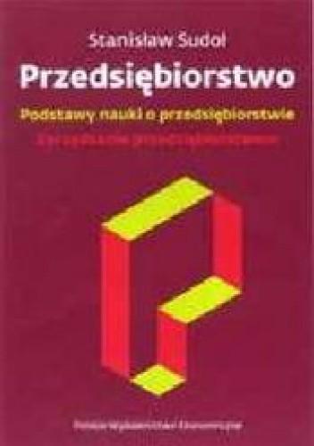 Okładka książki Przedsiębiorstwo /podstawowe nauki o porzedsiebiorstwie