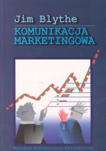 Okładka książki Komunikacja marketingowa