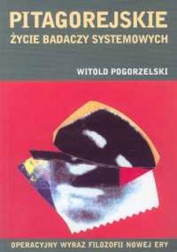 Okładka książki Pitagorejskie życie badaczy systemowych