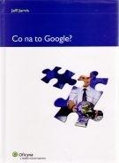 Okładka książki Co na to Google?