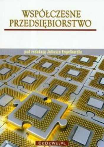 Okładka książki Współczesne przedsiębiorstwo