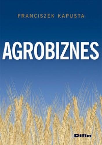 Okładka książki Agrobiznes