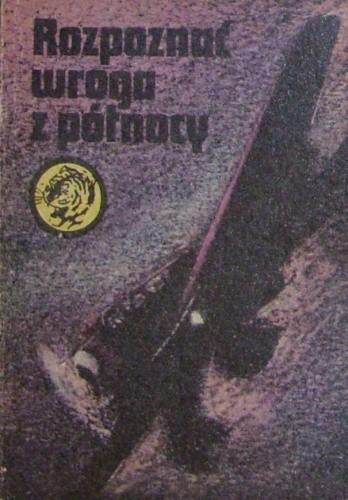Okładka książki Rozpoznać wroga z północy