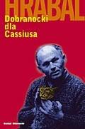 Okładka książki Dobranocki dla Cassiusa