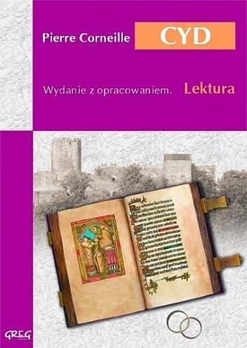 Okładka książki Cyd