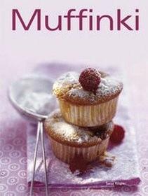 Okładka książki Muffinki