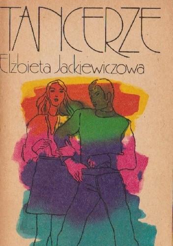Okładka książki Tancerze