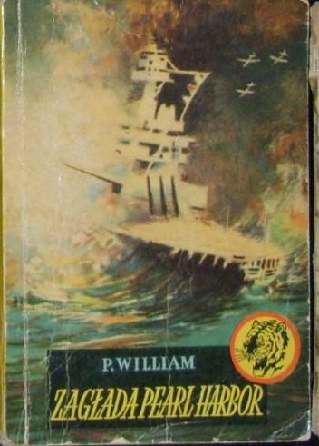 Okładka książki Zagłada Pearl Harbor