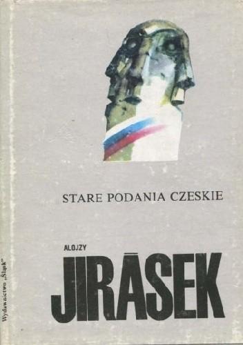 Okładka książki Stare podania czeskie