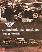 Okładka książki Samochody inż. Tańskiego