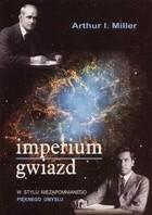 Okładka książki Imperium gwiazd