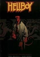Hellboy: Nasienie Zniszczenia