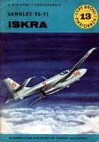 Samolot TS-11 Iskra