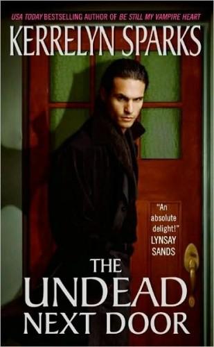 Okładka książki The Undead Next Door