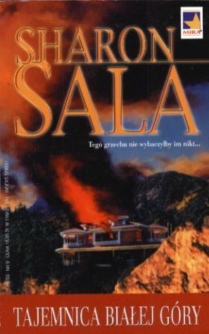 Okładka książki Tajemnica Białej Góry