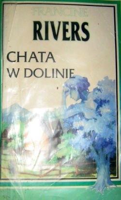 Okładka książki Chata w dolinie