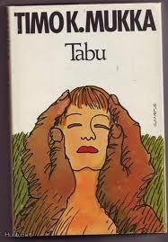 Okładka książki Tabu