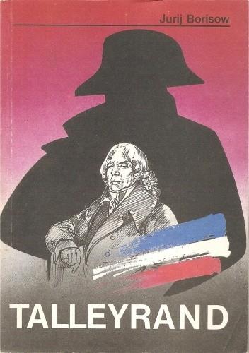 Okładka książki Talleyrand