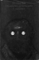 Okładka książki Smutny kos. Opowieści niesamowite i osobliwe z prozy niderlandzkiej