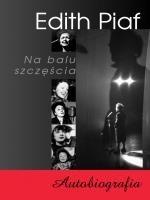 Okładka książki Na balu szczęścia. Autobiografia