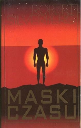 Okładka książki Maski czasu