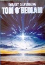 Okładka książki Tom O'Bedlam