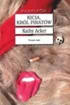 Okładka książki Kicia, Król Piratów