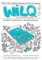 Wilq Superbohater: Powrót na basen w Suchym Borze