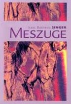 Okładka książki Meszuge