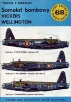 Samolot bombowy Vickers Wellington