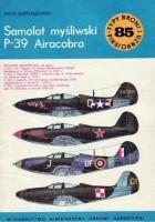 Samolot myśliwski P-39 Airacobra