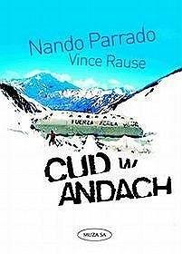 Okładka książki Cud w Andach