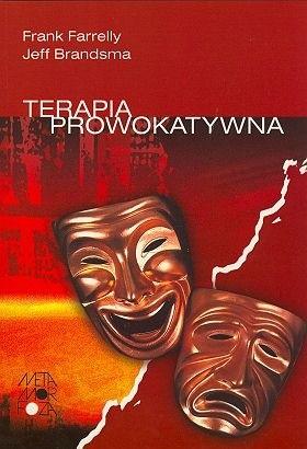 Okładka książki Terapia Prowokatywna