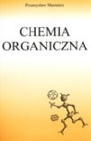 Okładka książki Chemia organiczna