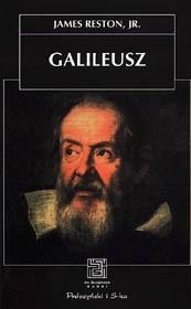 Okładka książki Galileusz