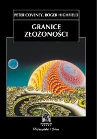 Okładka książki Granice złożoności. Poszukiwania porządku w chaotycznym świecie