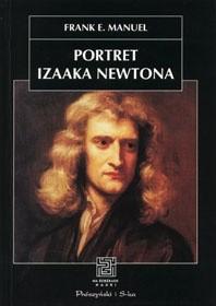 Okładka książki Portret Izaaka Newtona