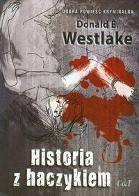 Okładka książki Historia z haczykiem