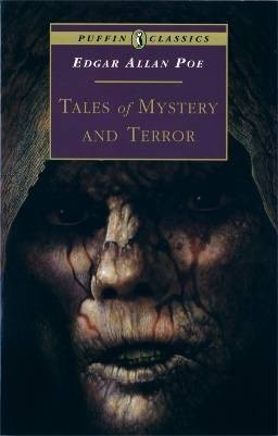Okładka książki Tales of Mystery and Terror